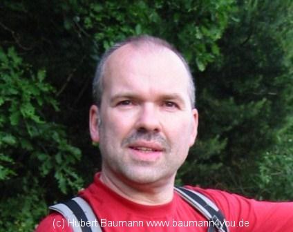 Hubert Baumann