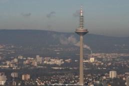 Frankfurt Fernsehturm (Spargel)