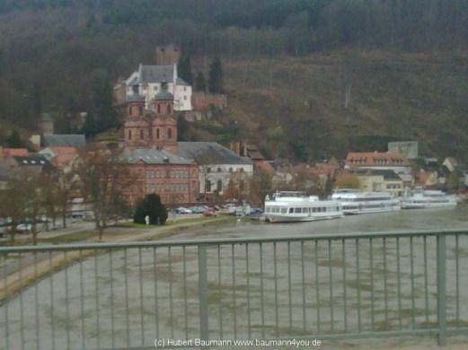 Miltenberg Altstadt und Burg