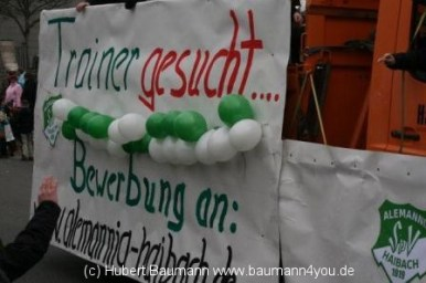 Haibach Faschingszug 2013 256