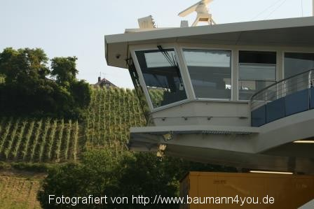 Meersburg - Bodensee - Fähre nach Konstanz
