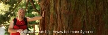 Insel Mainau - Bergmammut + ich
