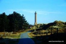 Norderney-1990-Leuchtturm