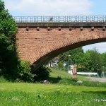 Nilkheimer Brücke / Aschaffenburg