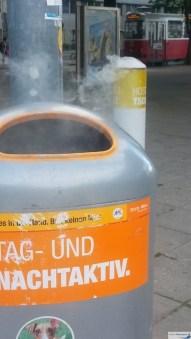 Rauchen Gesundheit Umwelt