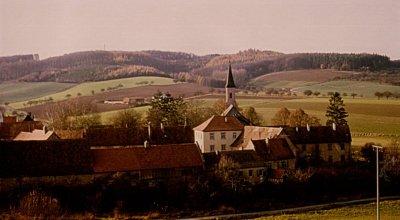 Kloster Schmerlenbach - Archivbild