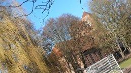 Aschaffenburg Herz-Jesu-Kirche