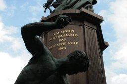 Denkmal im Tiergarten