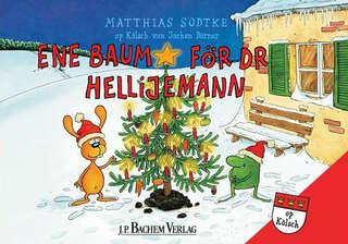 Buchcover Ene Baum för dr hellijemann