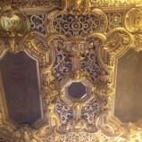 Schloss-Details