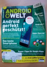1-2 / 2017 Android-Welt