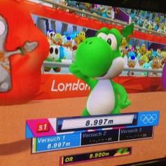 Er hat es geschafft: Weltrekord!