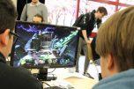 Super Smash Bros. Ultimate - Einblick in einen Kampf
