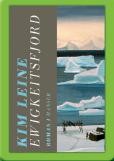 Buchcover von Kim Leine: Ewigkeitsfjord