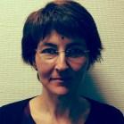 Raphaela (rhg), Lektorin bei den Stadtbüchereien