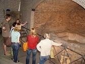 Im römischen Statthalterpalast Praetorium