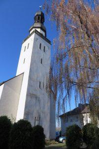 St. Clemens Kirche (Mülheim)