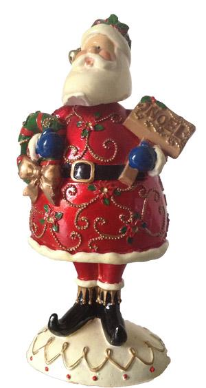 Unser Weihnachtsmann des Jahres 2012