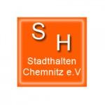 Signet: Stadthalten Chemnitz e.V.