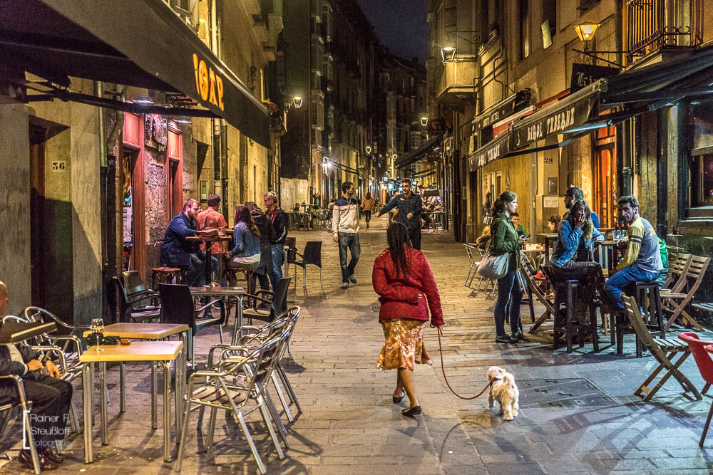 Calle Cuchillería