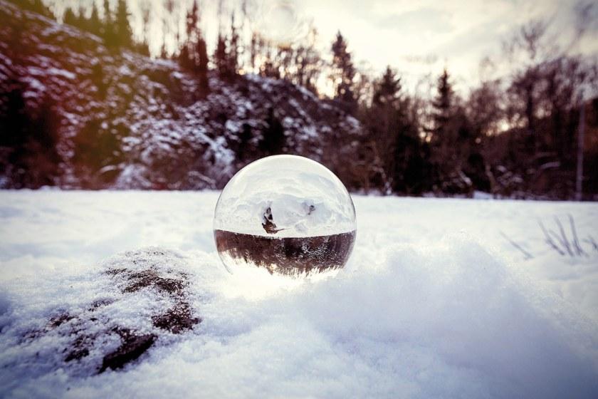 Bacher Lay im Winter ©Romeo