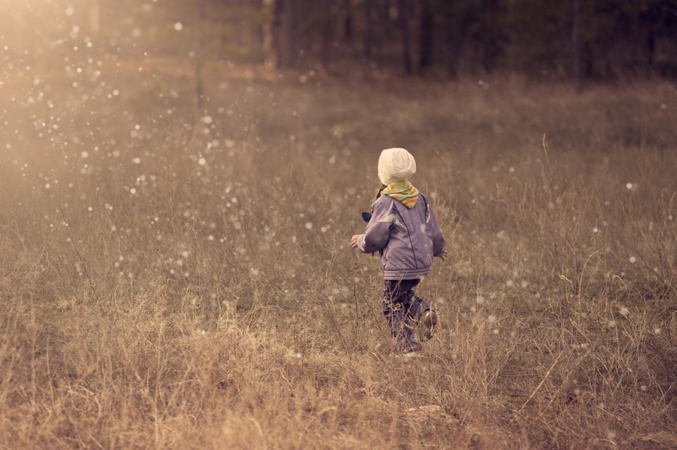 Kinde machen lassen Selbständigkeit