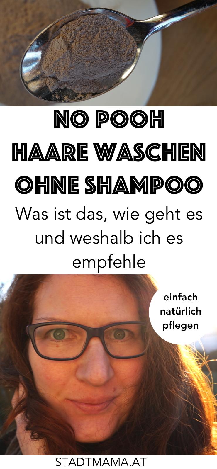 Deshalb solltet ihr Haare Waschen ohne Shampoo empfehlen. + Anleitung und EInführung: Wie funktioniert No Pooh