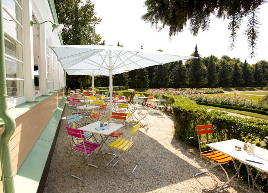 babyfreundliche Lokale in Wien