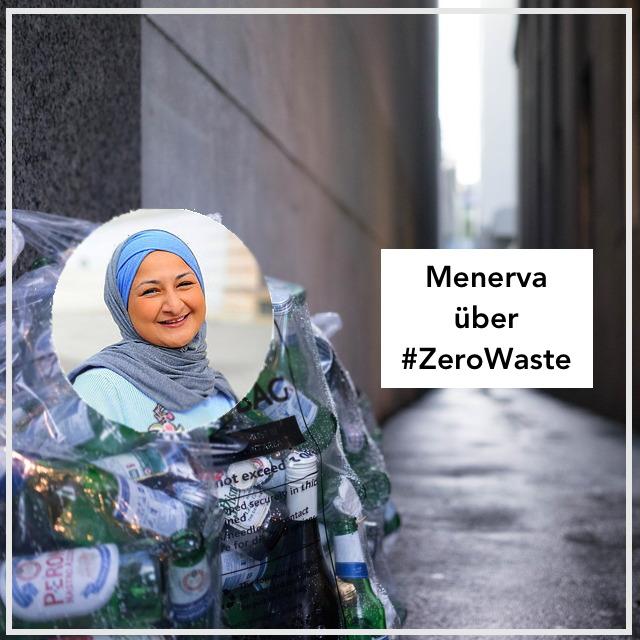 Zero Waste für Mamas