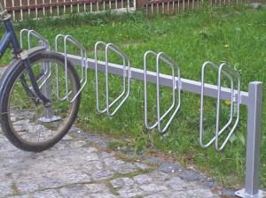 Fahrradständer SR-03
