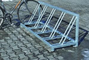 Fahrradständer SR-05