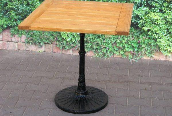 Gartentisch aus Gusseisen S-117
