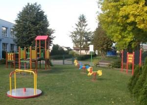 Spielplatz Błonie, Polen