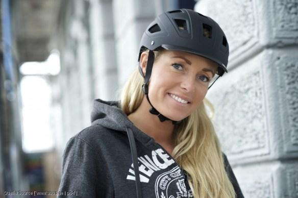 Helme werden schicker und sind besser belüftet   pd-f