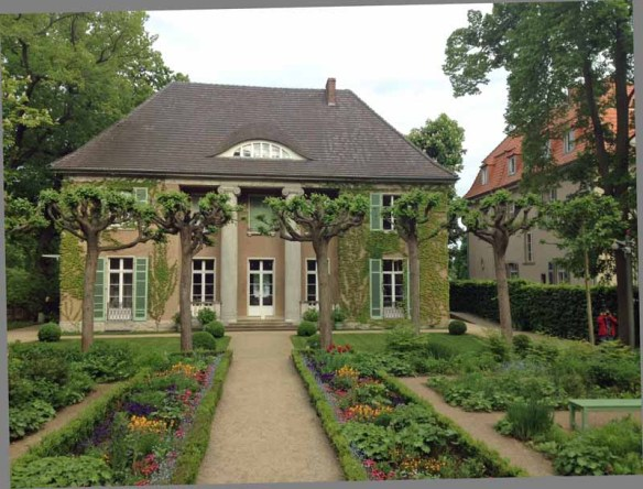 Liebermann-Villa in Wannsee