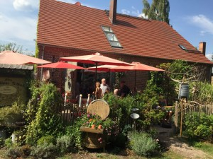 Hofladen in Ribbeck