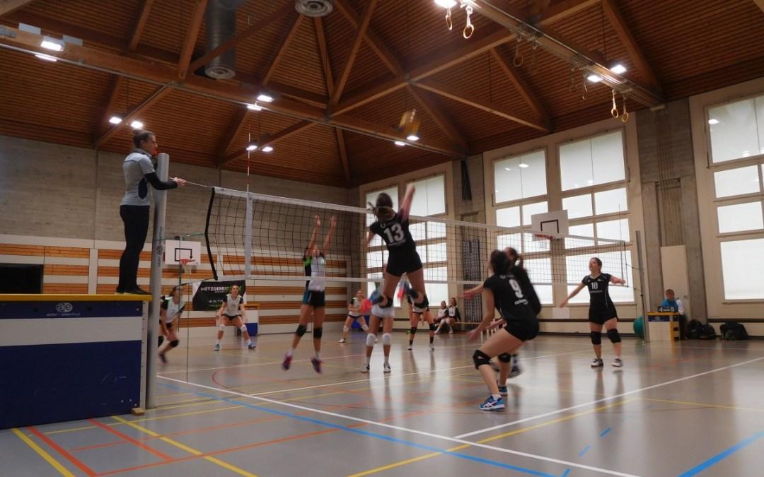 Starkes Juniorinnenteam aus dem Toggenburg