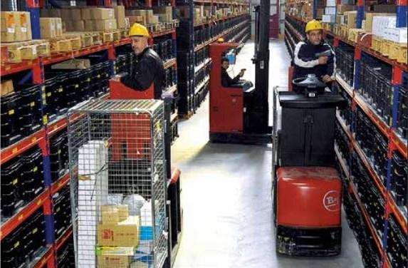 Εξοικονόμηση 1,6 δισ. ετησίως  από την ασφάλεια στην εργασία