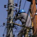 Απανθρακώθηκε 32χρονος εργάτης σε κολώνα της ΔΕΗ