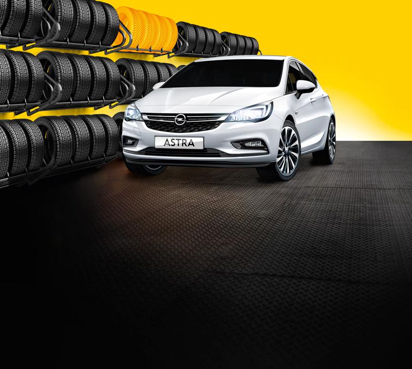Aktuelle Angebote bei Opel Stächelin in Wehr