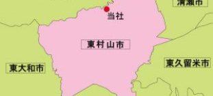 日本ユニバーサル電気_地図