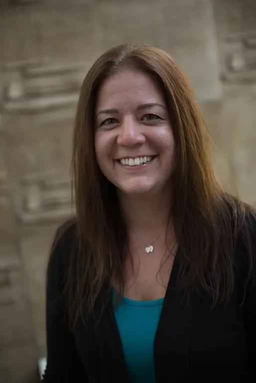 Cassandra Stafford