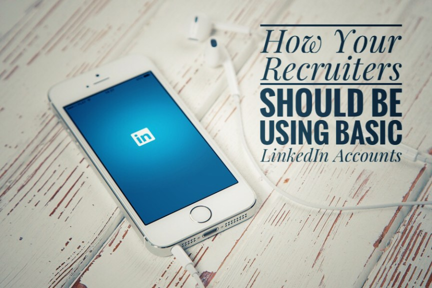 LinkedIn recruitment