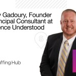 You're Driving Clients and Candidates Away: Gerry Gadoury of Influence Understood on How Your Transactional Mindset is Killing Your Staffing Firm [The Staffing Show Podcast]