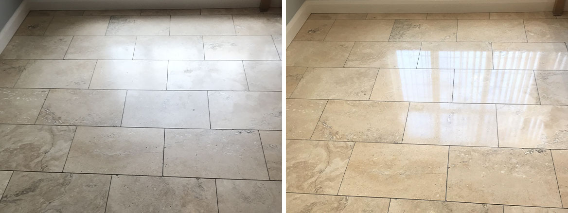 travertine tile cleaning archives