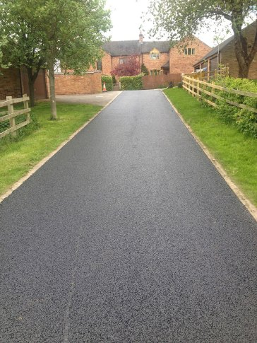 Staffordshire Surfacing