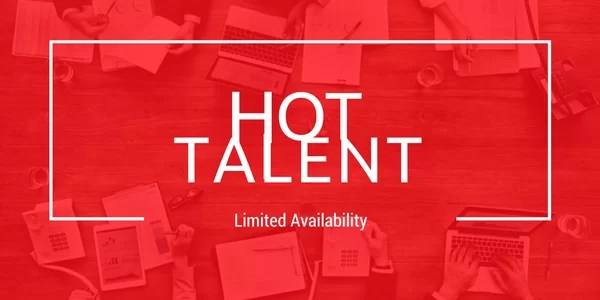 Hot Talent