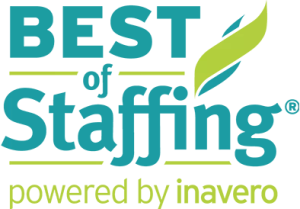 Best of Staffing - Inavero | Staff Smart