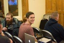 Bean enCounter - Staffs Web Meetup - November 2014 (27 of 44)