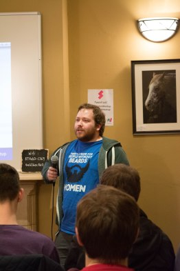 Staffs Web Meetup - February 2015 (25 of 39)